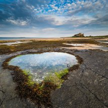 Bamburgh Water Pool