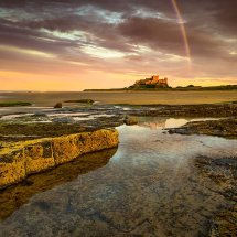 Bamburgh Rainbow Rising 11