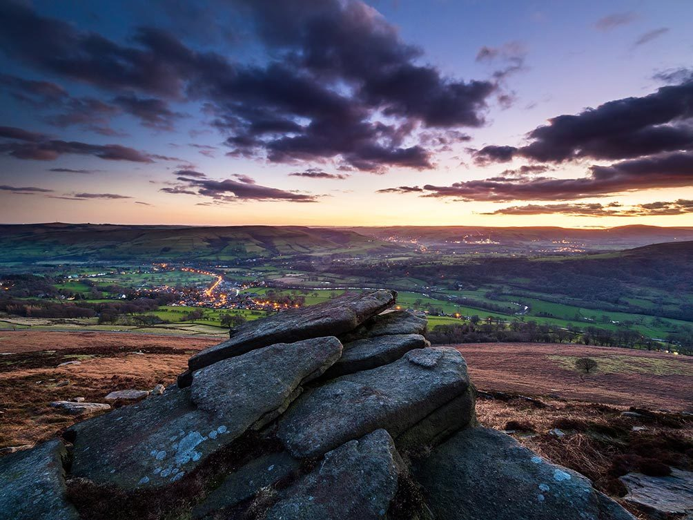 Bamford Edge Twilight 11