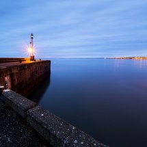 Little Lighthouse, Bridlington