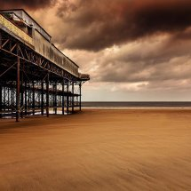 The Pier Colwyn Bay II