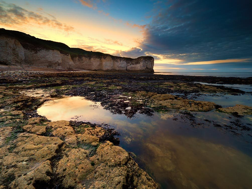 Selwick's Bay Sunset II