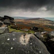 Moody Landscape VI