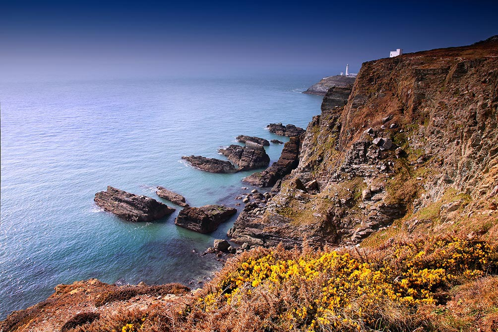 South Stack-Holyhead I