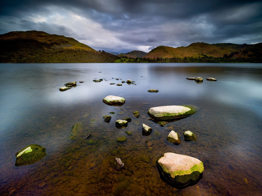 Tranquil Twilight-Lake District