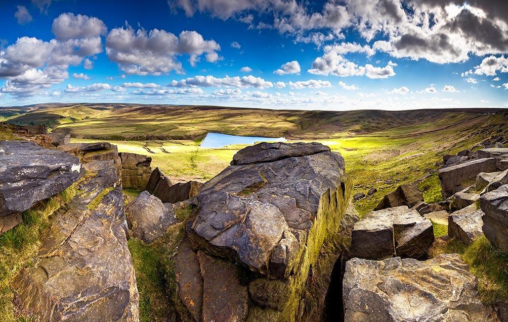 Buckstones-Marsden Moor 1