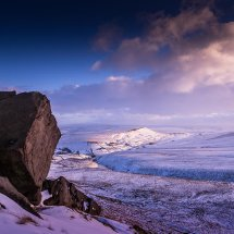 Winter Snow-Marsden Moor 5