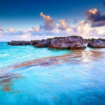 Turquoise Ocean III