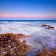 Turquoise Dawn II