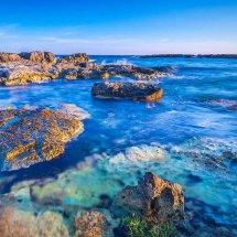 Turquoise Ocean II