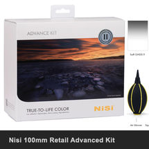 Nisi 100mm Box Advanced Kit £710