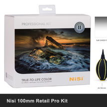 Nisi 100mm Box Pro Kit £880