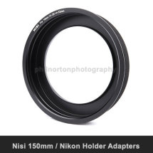 Nisi 150mm Nikon Adapters