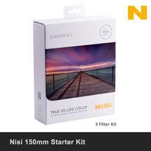 Nisi 150mm Starter Kit £558