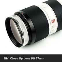 Nisi Close Up Lens Kit £109