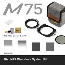 Nisi M75 Kit £310