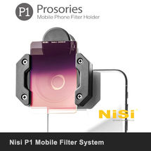 Nisi P1 Mobile Filter Kit