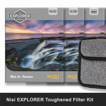Nisi Explorer Filter Kit £420