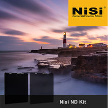Nisi Pro Long Exposure ND Kit