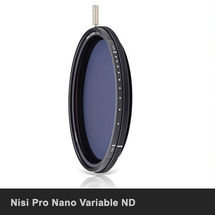 Pro Nano Variable ND £139