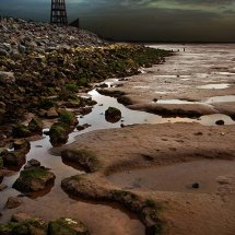 Red Lighthouse-Humber II