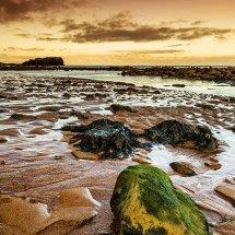 Saltwick Bay