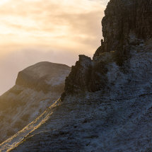 Quiraing Winter II
