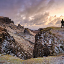 Lonely On The Quiraing