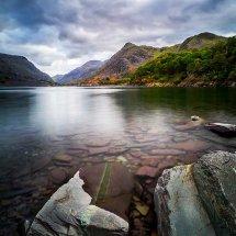 Silver Slate -Snowdonia