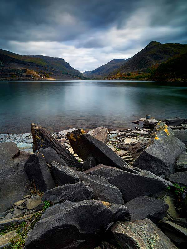 Still Waters-Snowdonia