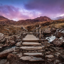 The Bridge to Idwal II