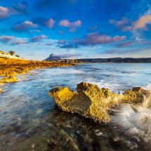 Javea Bay-Spain II
