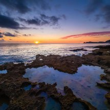 Dawn Pool-Javea I
