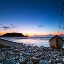 Blue Dawn-Spain