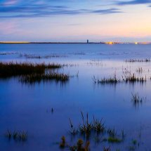 Dusk On Spurn Point