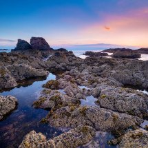 St Abbs Bay Dawn