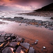 Rhossili Bay Stones