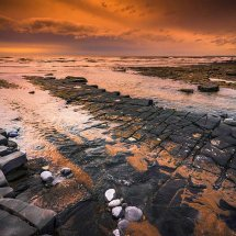 Rhossili Bay Stones II