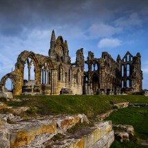 The Abbey-Whitby