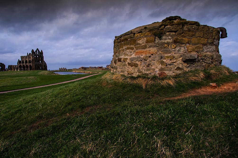 The Abbey-Whitby II