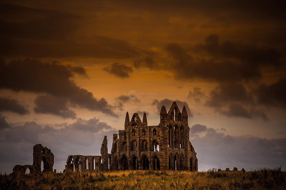 The Abbey-Whitby III