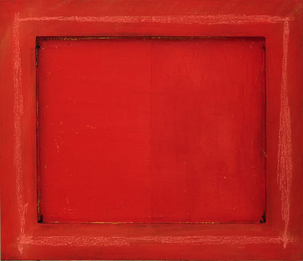 Red Place