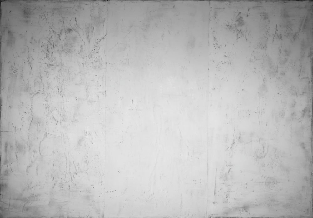 White Triptych
