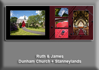 Dunham Church & Stanneylands