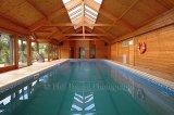 Inish Beg Estate Heated Pool