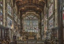 002 Holy Trinity - Stratford