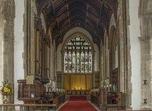 009 Cromer Parish Church