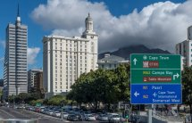 03 - Cape Town