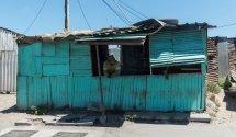 16 - Langa Township
