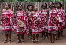 26 - Swaziland